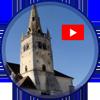 0 – Page Youtube de la paroisse